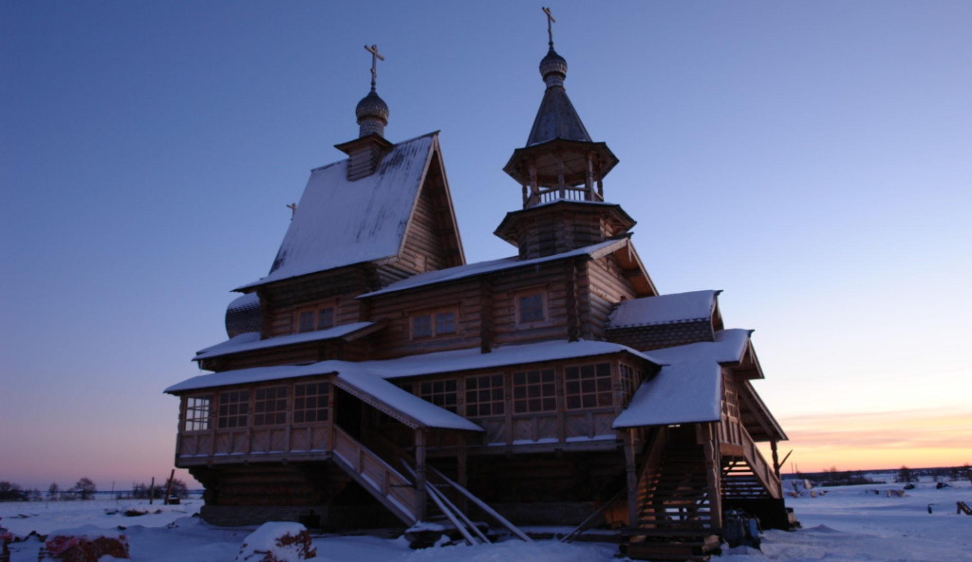 храм св.ап.петра и павла